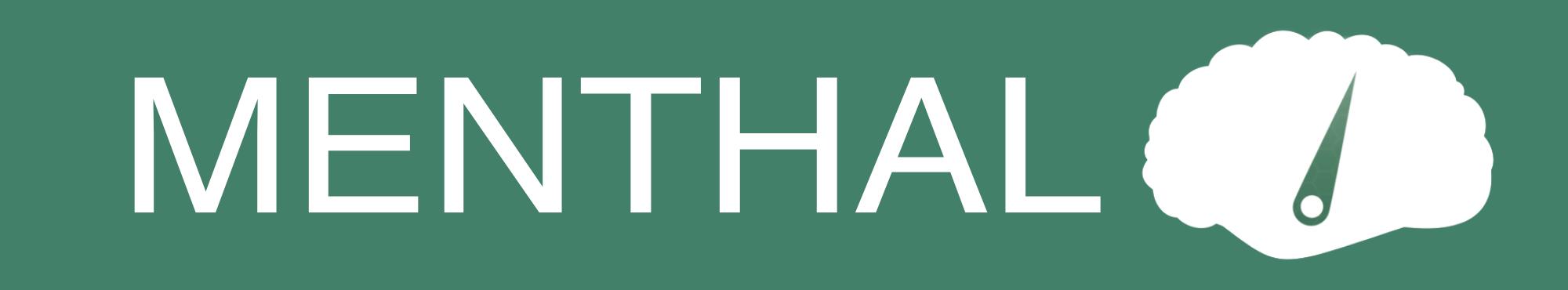 Menthal Logo